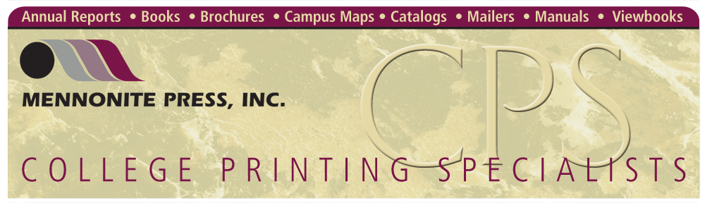 College Printing Specialists